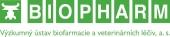 BIOPHARM Výzkumný ústav biofarmacie a veterinárních léčiv, a.s.