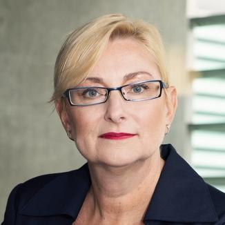 Ing. Mgr. Luďka Raimondová