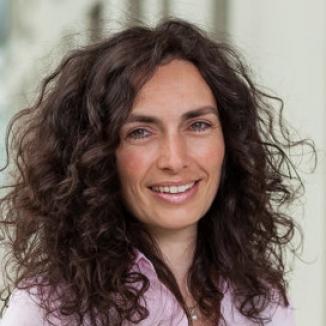 doc. Ing. Michaela Horová Krechovská, Ph.D.