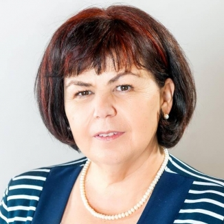 Ing. et Ing. Soňa Španielová, Ph.D., MBA