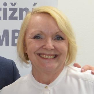 Ing. et Bc. Vlasta Váchová