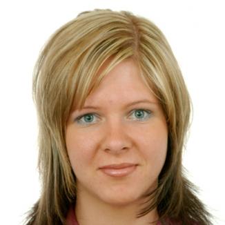 Ing. Vendula Macháčková, MSc., Ph.D.