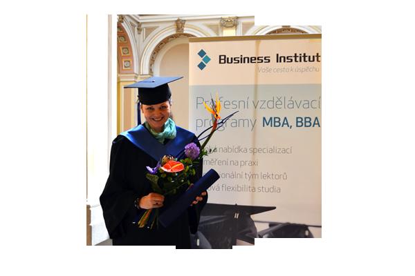 Diploma and prestigious MBA degree