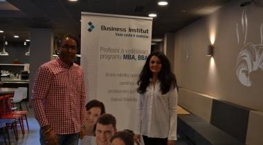 Cooperation between Business Institut EDU a.s. and Cardiff Metropolitan University