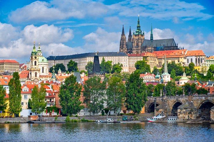 Based in Prague